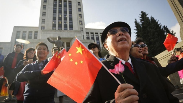 Kerry Jang's Disastrous Public Relations In The Vancouver Chinese Flag Saga