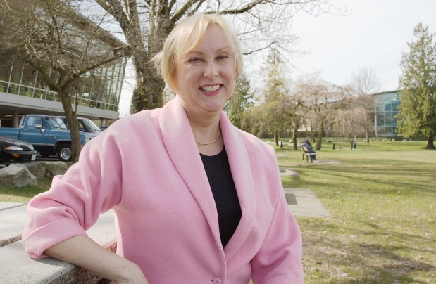 Why Janet Routledge (BC NDP Candidate for Burnaby-North) Doesn't Think BC Is A One-Party Dynasty (Interview Part 02)