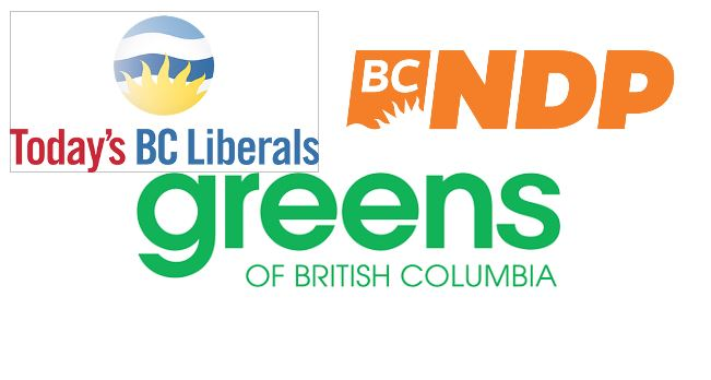 How does the BC Election Look Heading into the Final Weekend? (Podcast)