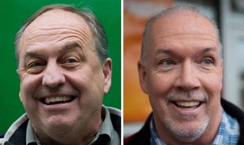 BC Greens Would Be Committing Political Suicide Working with the BC NDP (Podcast)