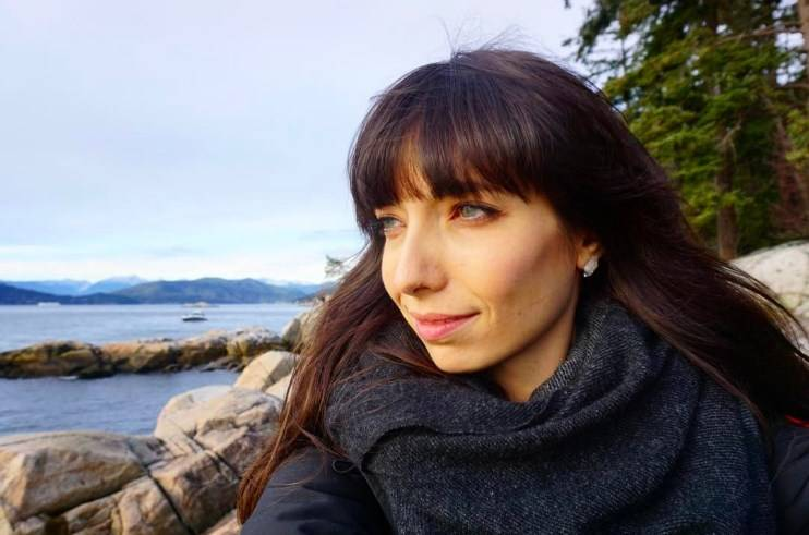 Jodie Emery Uses Drug Enforcement Agency Research To Sell Marijuana Not Being Addictive