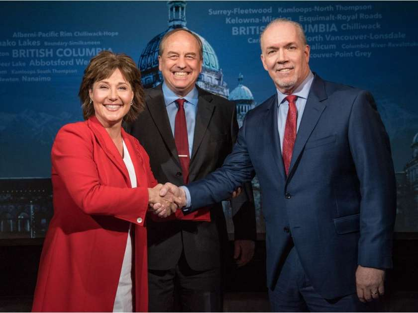The BC NDP Did Better In 2017; They Still Blew The Opportunity