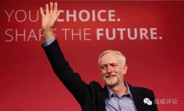 从英国工党内斗看西方左翼的困境 |纽威评论 #就是聊政治!