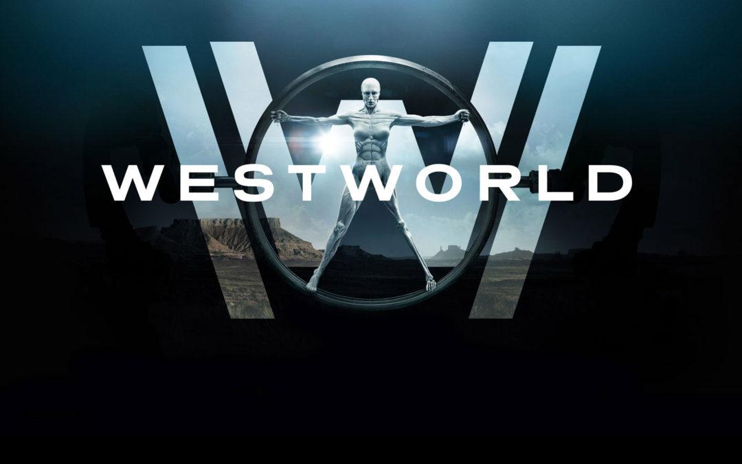《西部世界》:上帝的路线之争,霍布斯主义公园与人类的本质| 纽威评论 #影评