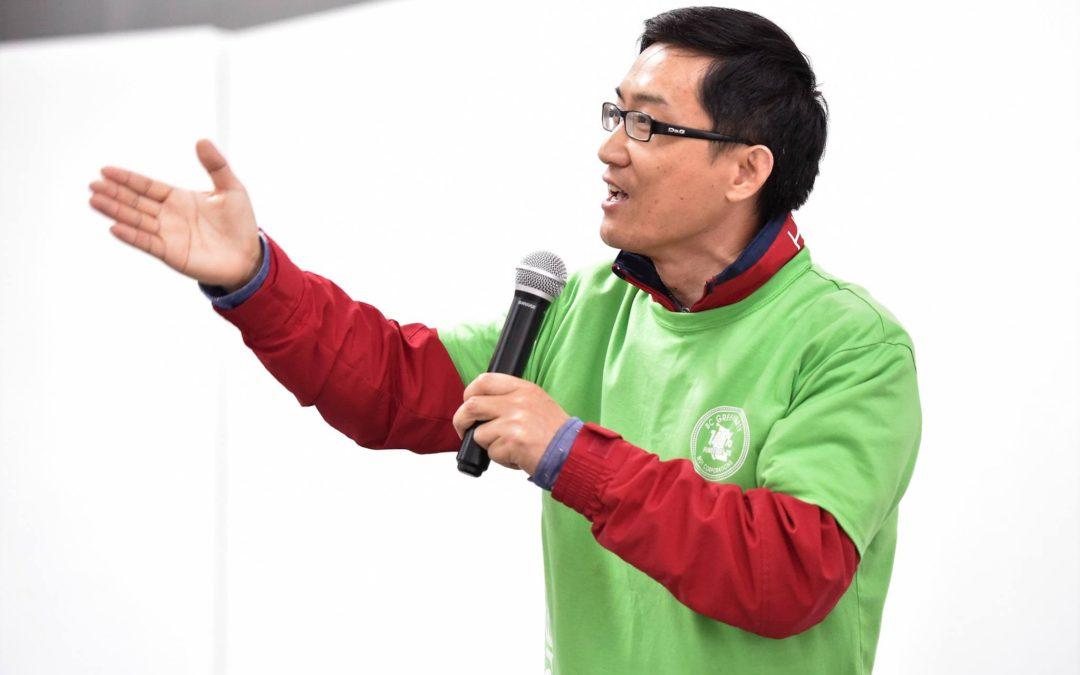 吴曙方:绿党以选民为主 我的选战靠精确打击!| 纽威评论 #加拿大 #BC省选
