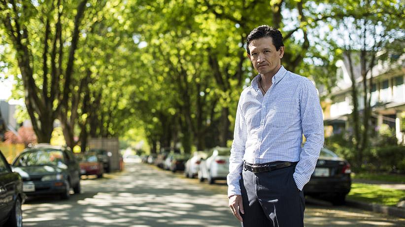 《南华早报》Ian Young谈温哥华: 房价危机与海外资金有关,年轻人未来何去何从   纽威评论 #加拿大 #温哥华