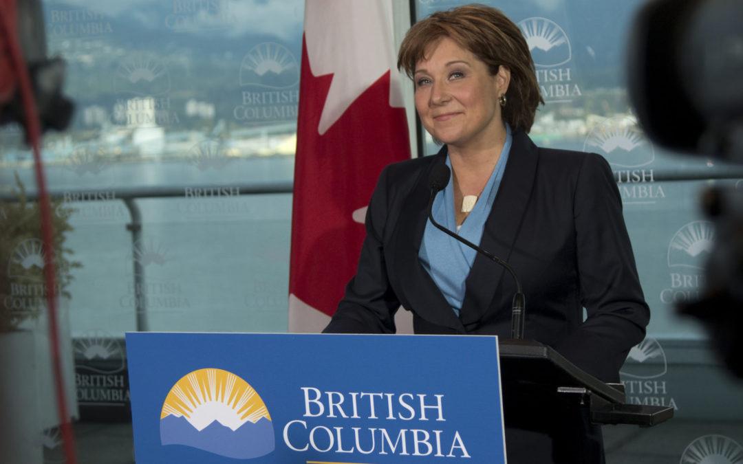 选前狂想曲:选民结构与简蕙芝的未来 | 纽威评论 #加拿大 #BC省选